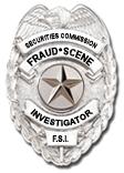FSI:  Fraud Scene Investigator