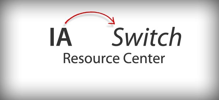 IA Switch Resource Center