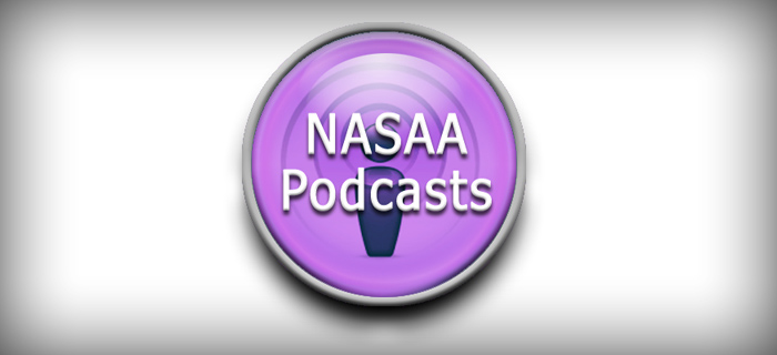 NASAA Podcasts