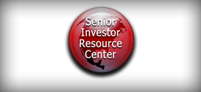 Senior Investor Resource Center
