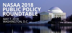 NASAA 2018 Public Policy Roundtable