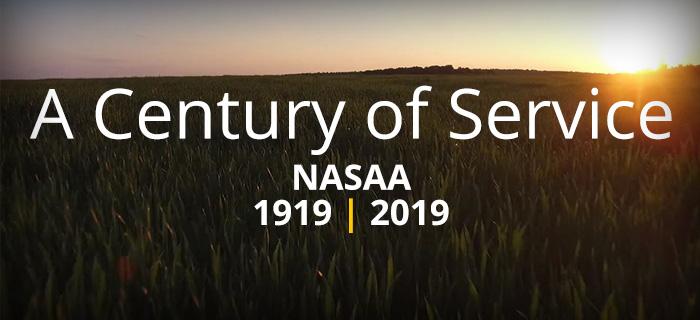 NASAA: 100 Years