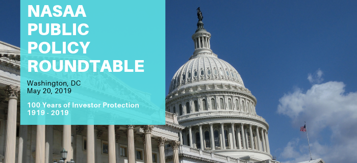 2019 Public Policy Roundtable